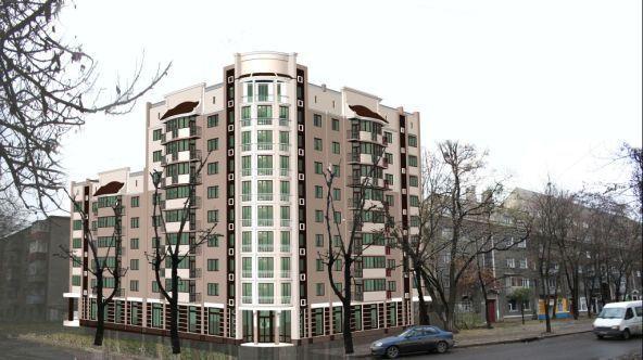 Продам 4-х комнатную квартиру пр. Московский 124/7.