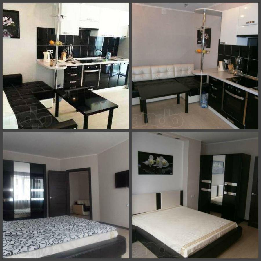 Продам 1 комн.квартиру в новострое на Салтовке с дизайнерским ремонтом