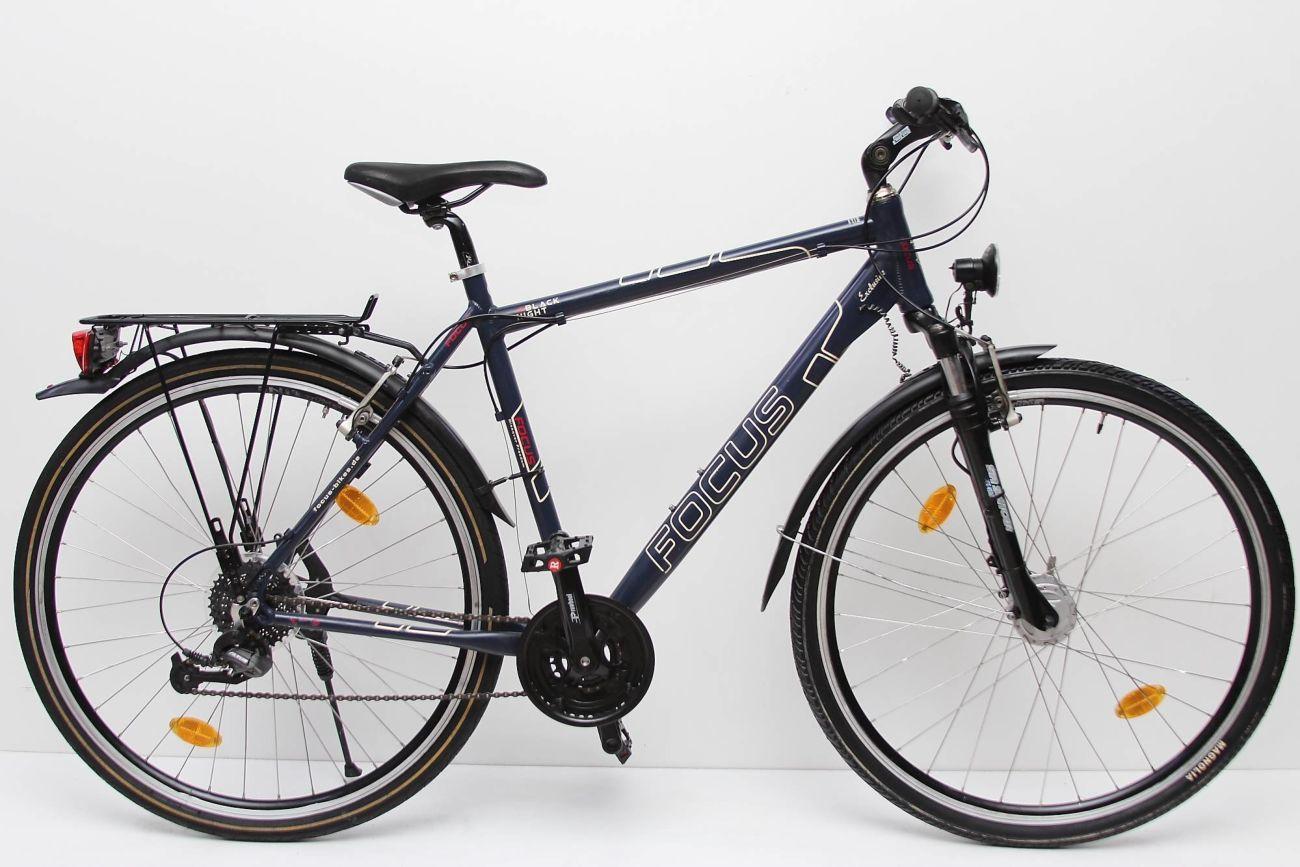 БУ Велосипед Focus Exclusive - Veloed