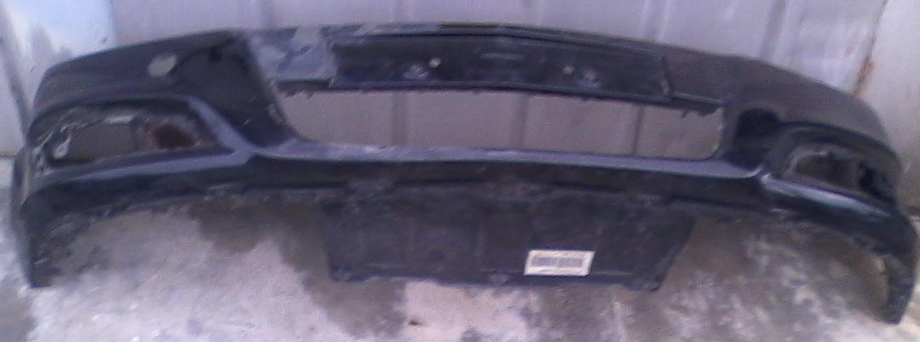 Фото - Передний бампер Opel Astra