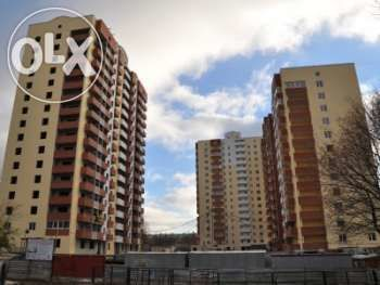"""Продам 2-х комнатную квартиру в новострое (ЖК """"Янтарный"""")"""
