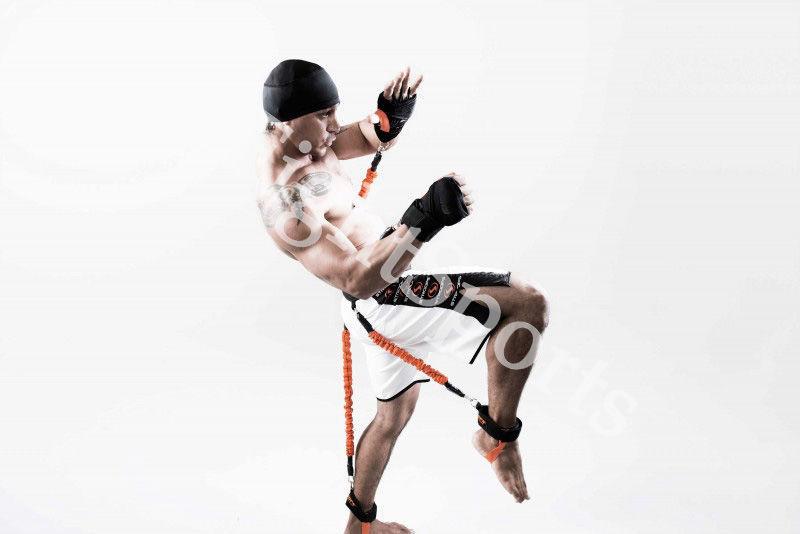 Фото 2 - FIGHT BELT (бойцовский пояс) - лучшая цена, качество гарантируем !