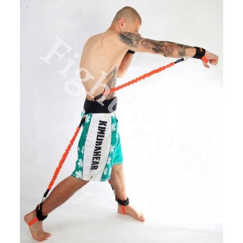 Фото - FIGHT BELT (бойцовский пояс) - лучшая цена, качество гарантируем !