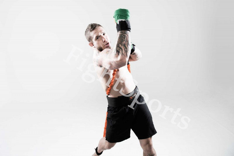 Фото 5 - FIGHT BELT (бойцовский пояс) - лучшая цена, качество гарантируем !