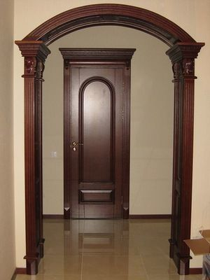 двери и арки межкомнатные договорная деревянные двери киев