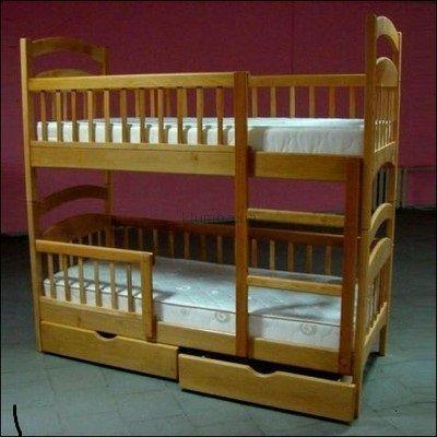 Фото - Двухъярусна кровать Карина Люкс -комплет !