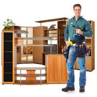 Фото 2 - Профессиональная сборка мебели
