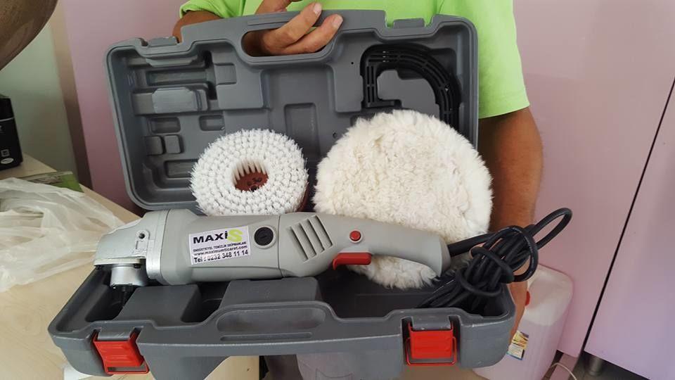 Фото 10 - Продам профессиональное оборудование для стирки  ковров.