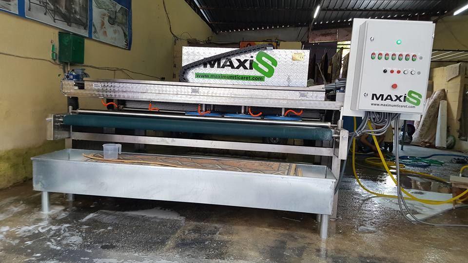 Фото 3 - Продам профессиональное оборудование для стирки  ковров.