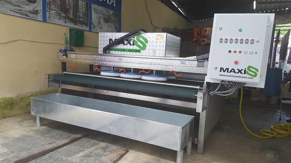Фото 2 - Продам профессиональное оборудование для стирки  ковров.