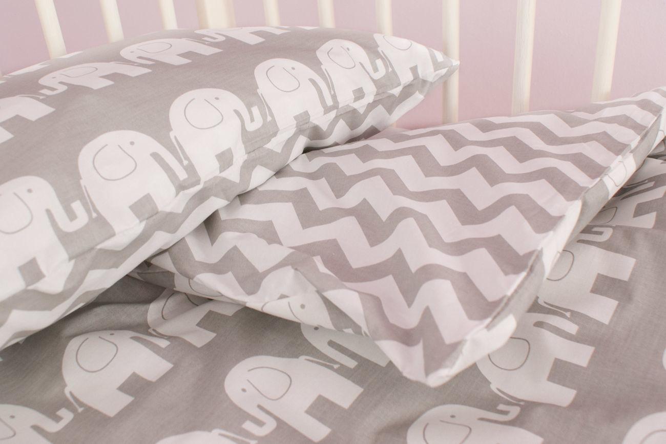 Комплект постельного белья в детскую кроватку 4d069d8bfd676