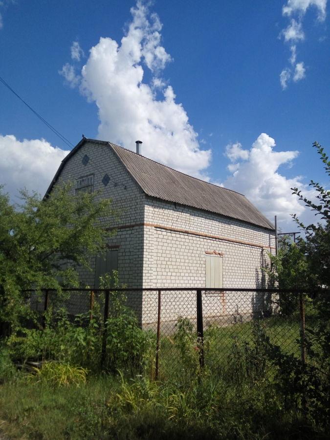 Фото 2 - Дом в Черкасских Тишках