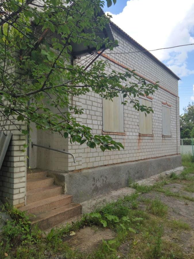 Фото - Дом в Черкасских Тишках