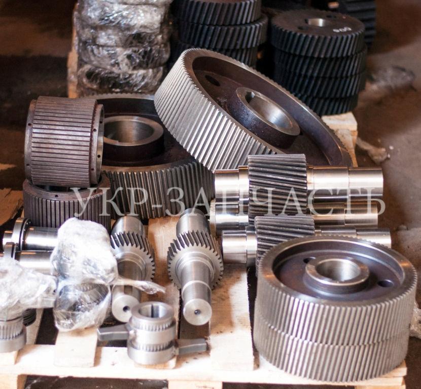 Запчасти и узлы к гранулятору ОГМ 1,5 от производителя