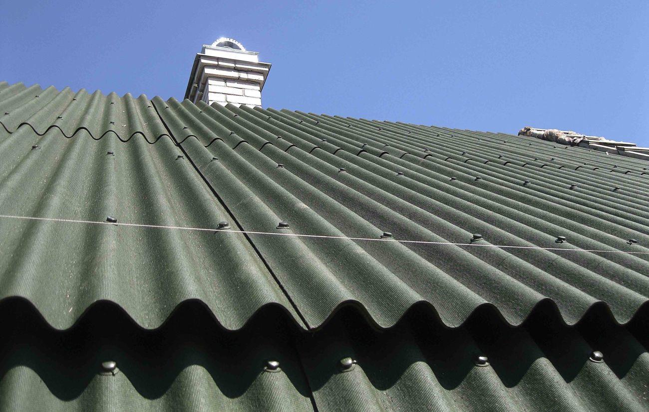 Как правильно сделать крышу из ондулина