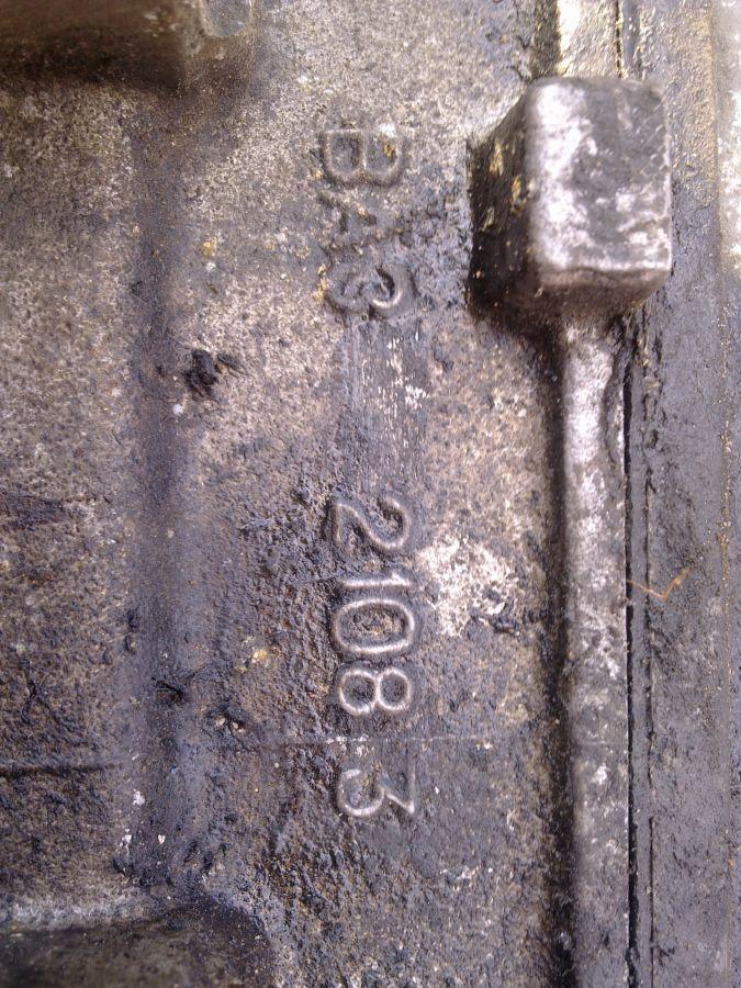 Фото 7 - головка двигуна ваз 2108\09\10\\11\12