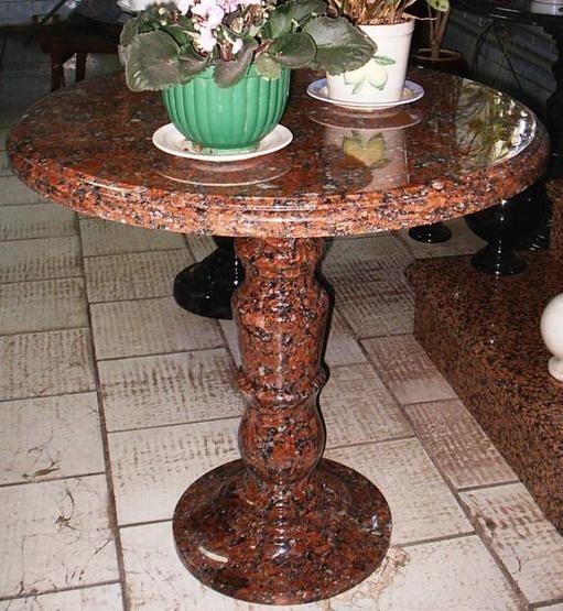 Фото 9 - Изделия из гранита: балясины, памятники, вазы, столешницы, плитка.