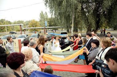 Фото 3 - Ведущая свадеб Людмила Мирошниченко Тамада