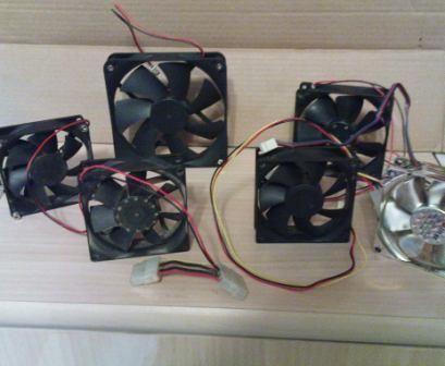 Фото 6 - Продам крепление охлаждения разных сокетов