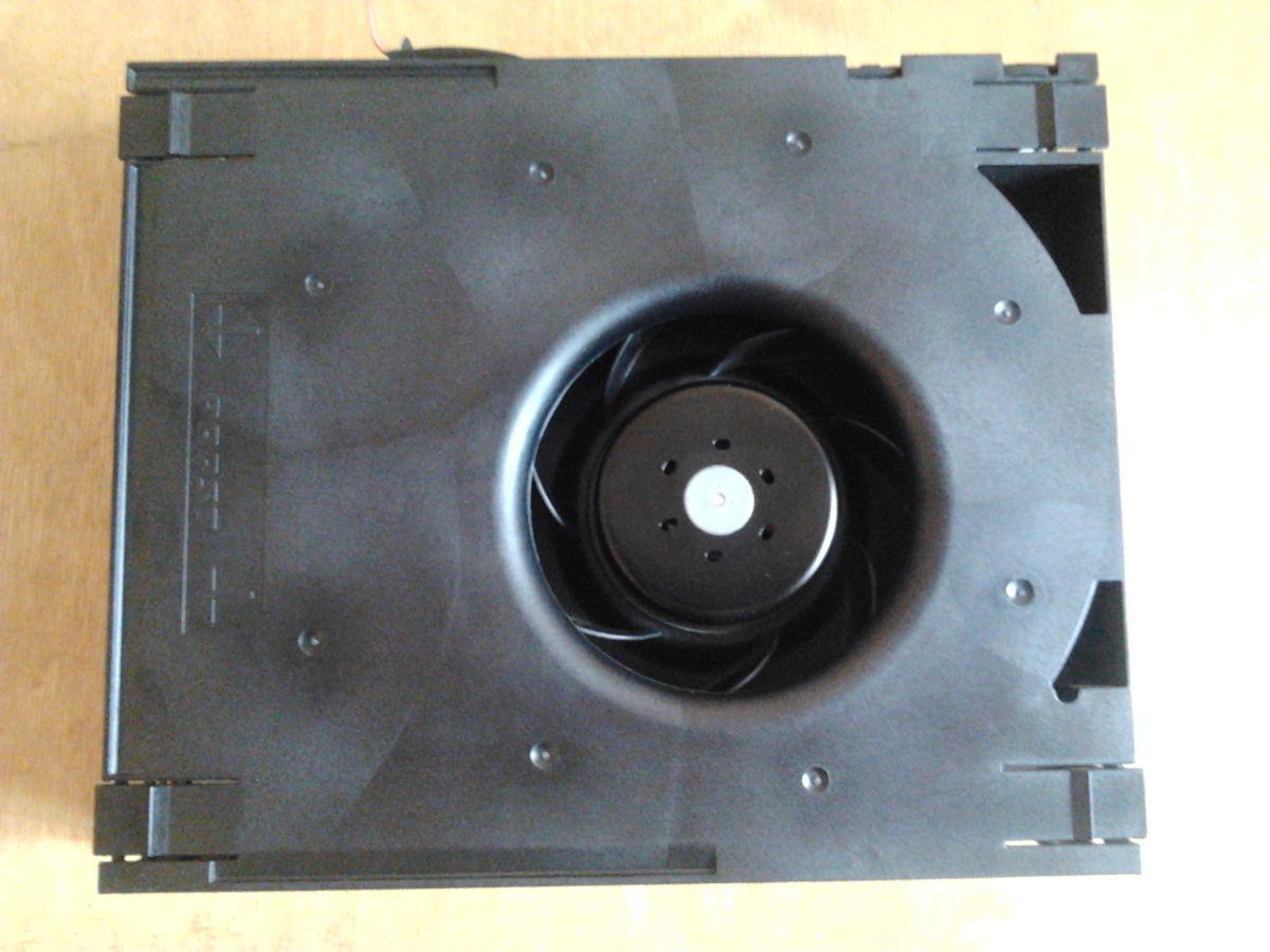 Фото - Высокоскоростной центробежный внтилятор EBMPAPST!