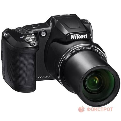 Фото 3 - Nikon Coolpix L840 Black Nikon Wi-Fi(как новый).