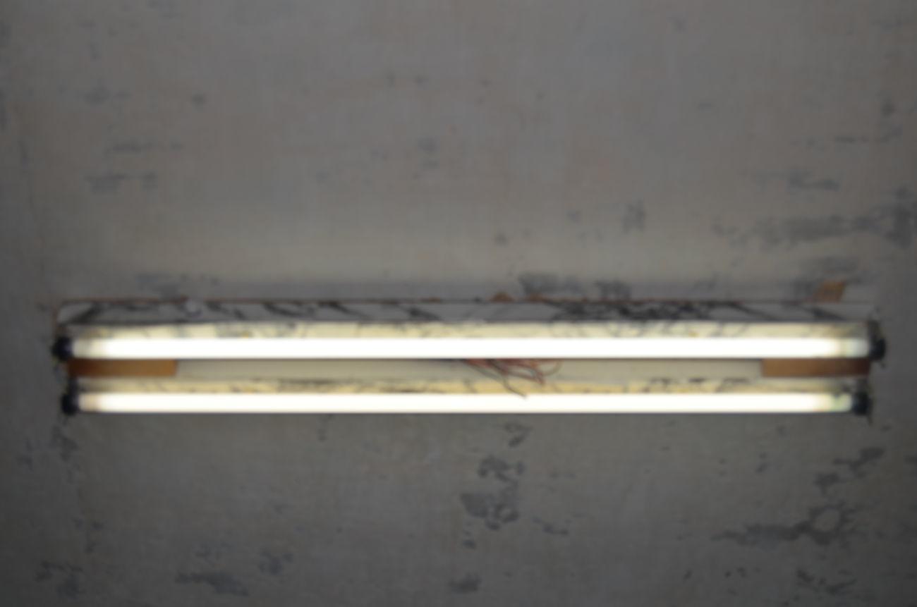 Фото 4 - Светильник под лампы дневного света