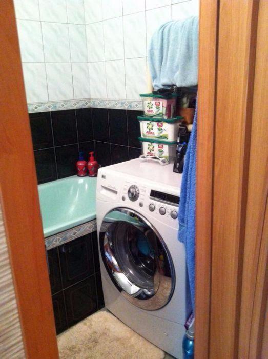 Фото 8 - Благоустроенная 2-к квартира пр.Мира. Левобережный-3