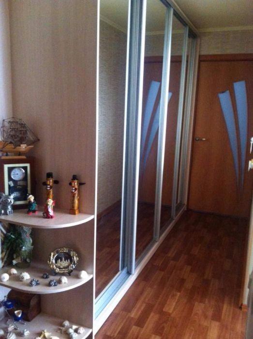 Фото 3 - Благоустроенная 2-к квартира пр.Мира. Левобережный-3