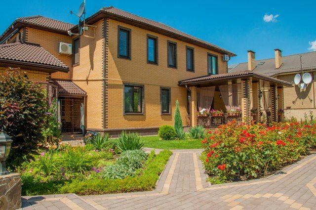 Дом в центре Запорожья! Позвольте себе жить красиво!