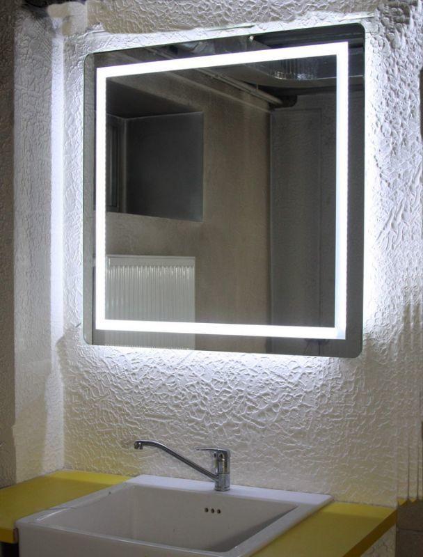Зеркало с лед подсветкой  1 грн. - Зеркала Харьков - объявления на ... 46770b16764