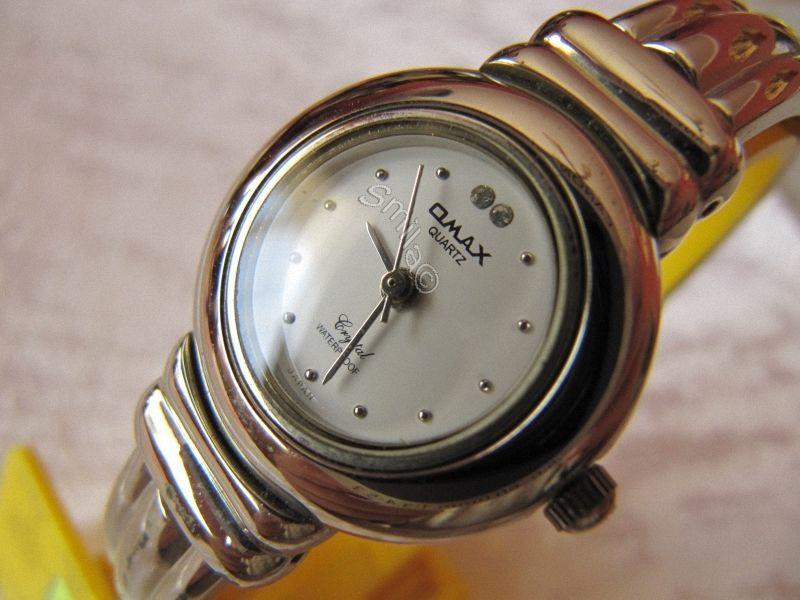 OMAX - Уникальные по качеству и цене наручные часы