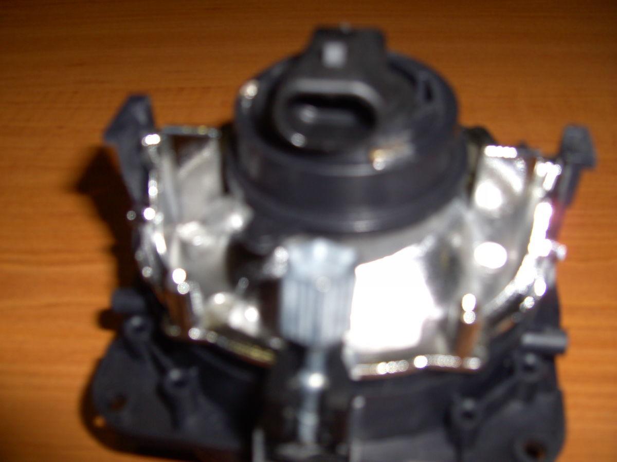 Фото 3 - Фара противотуманная галогенка до 2006г Ford Connect