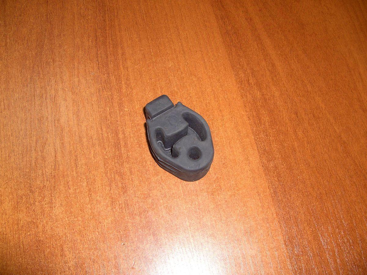 Фото - Резинка глушителя Ford Connect