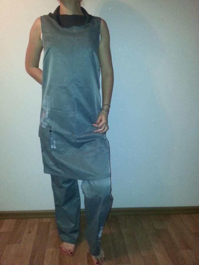 Фото - продам оригинальное фирменное платье-туника + штаны cop copine,
