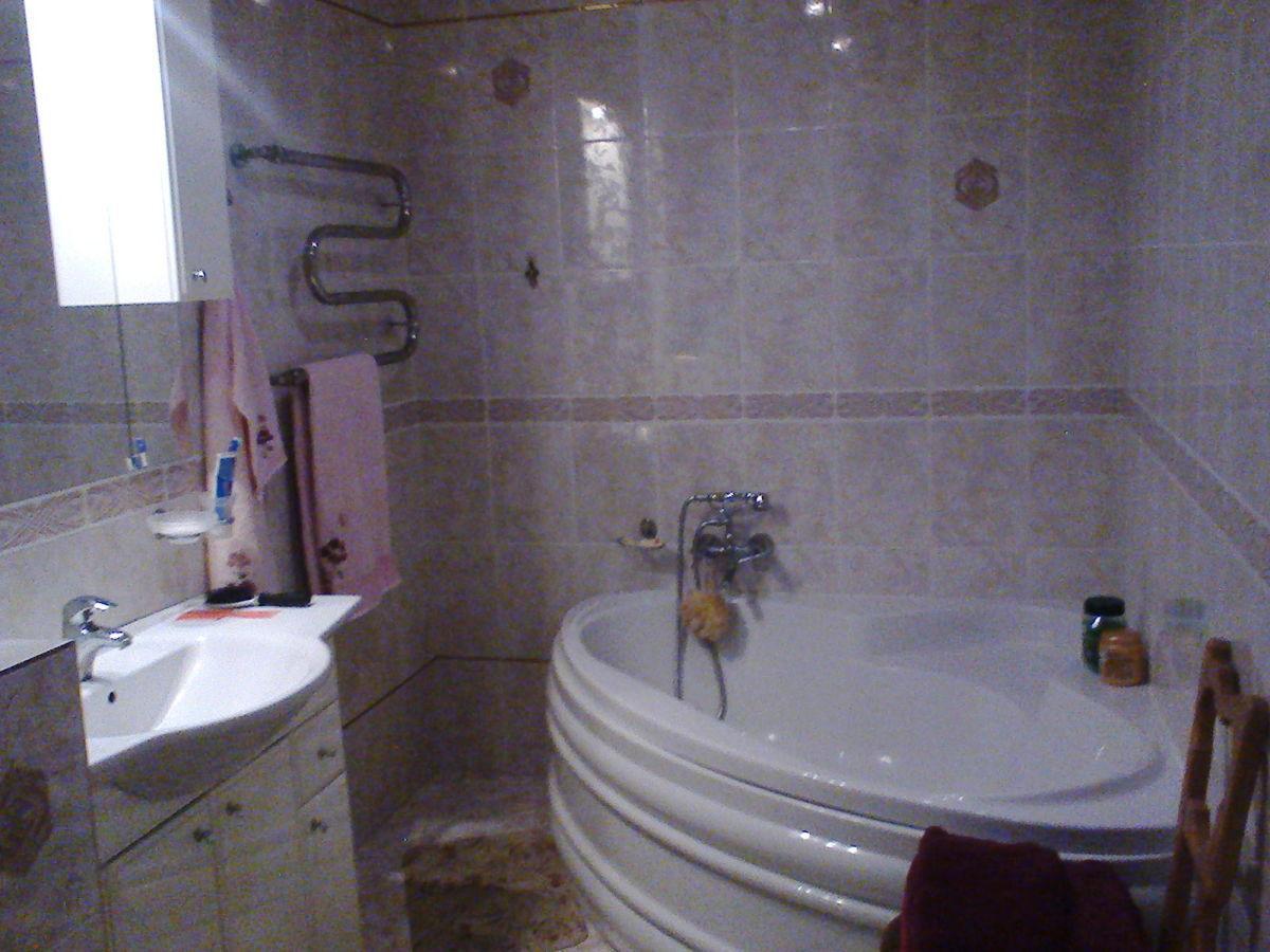 Фото 7 - Продаётся прекрасная двухуровневая квартира на пр-те Лобановского.