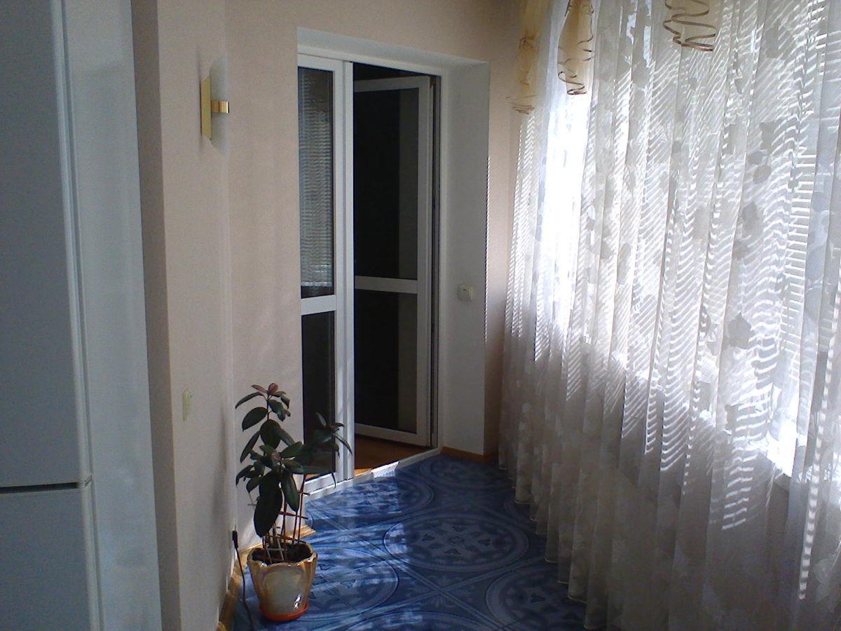 Фото 3 - Продаётся прекрасная двухуровневая квартира на пр-те Лобановского.