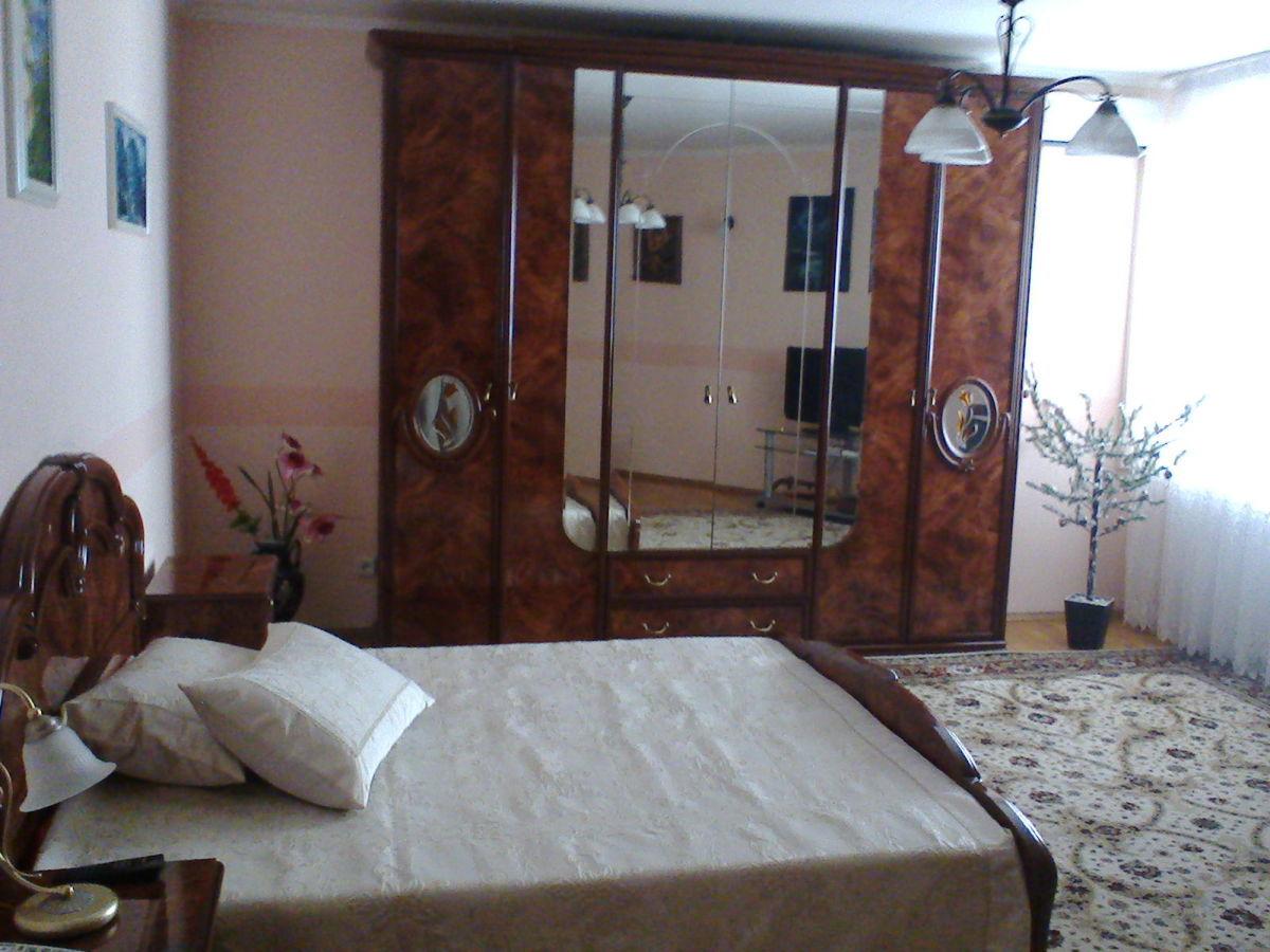 Фото 9 - Продаётся прекрасная двухуровневая квартира на пр-те Лобановского.