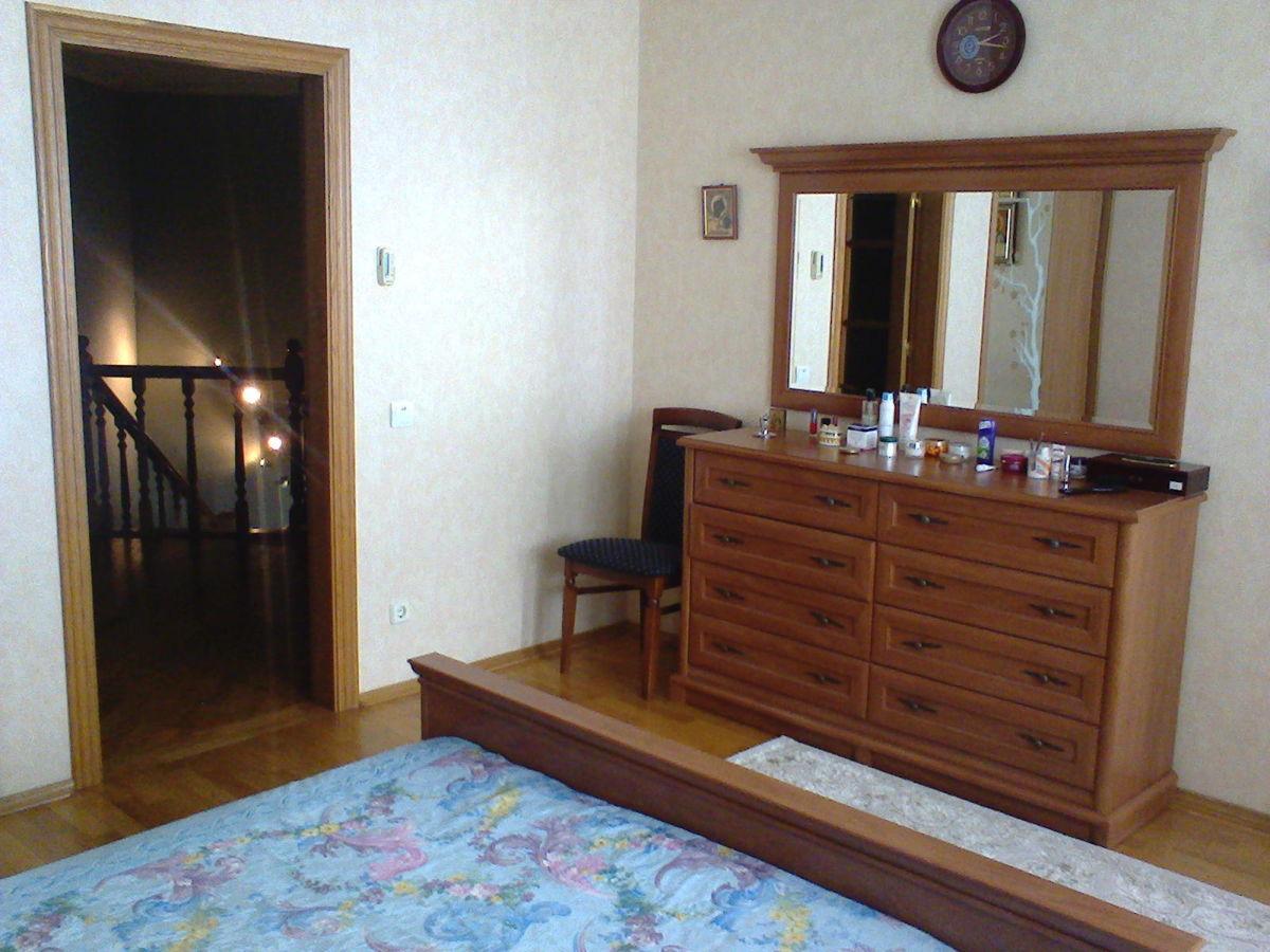 Фото 10 - Продаётся прекрасная двухуровневая квартира на пр-те Лобановского.