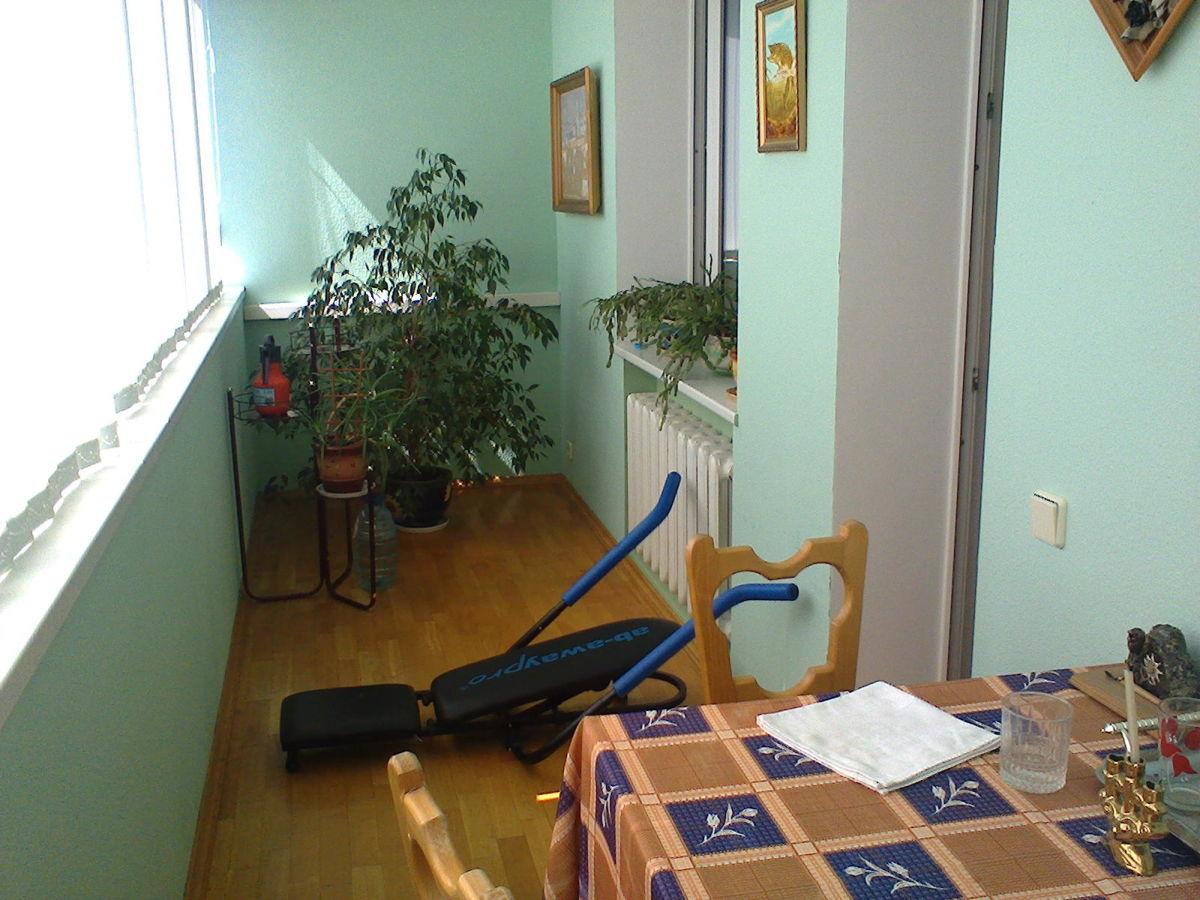 Фото 8 - Продаётся прекрасная двухуровневая квартира на пр-те Лобановского.