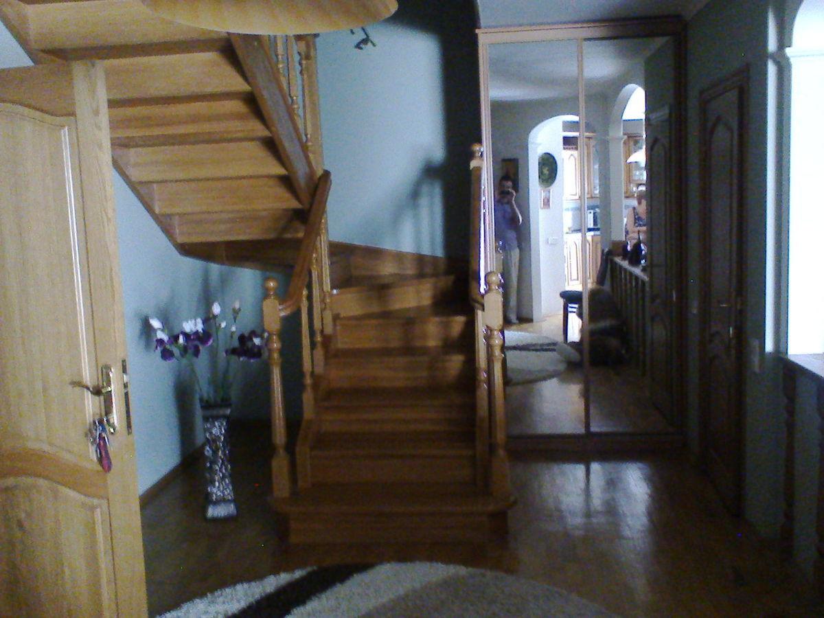 Фото 6 - Продаётся прекрасная двухуровневая квартира на пр-те Лобановского.