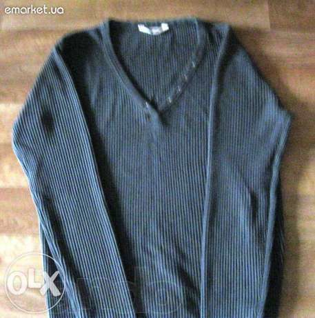 Фото - Пуловер в резиночку. размер - М.Collins