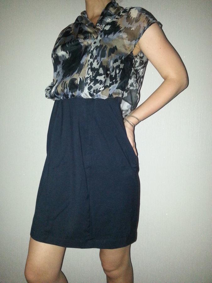 Фото - маленькое черное платье для коктейльной вчеринки