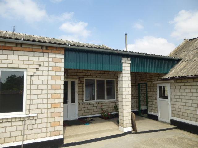 Фото 3 - Дом продаётся с магазином в Раденске
