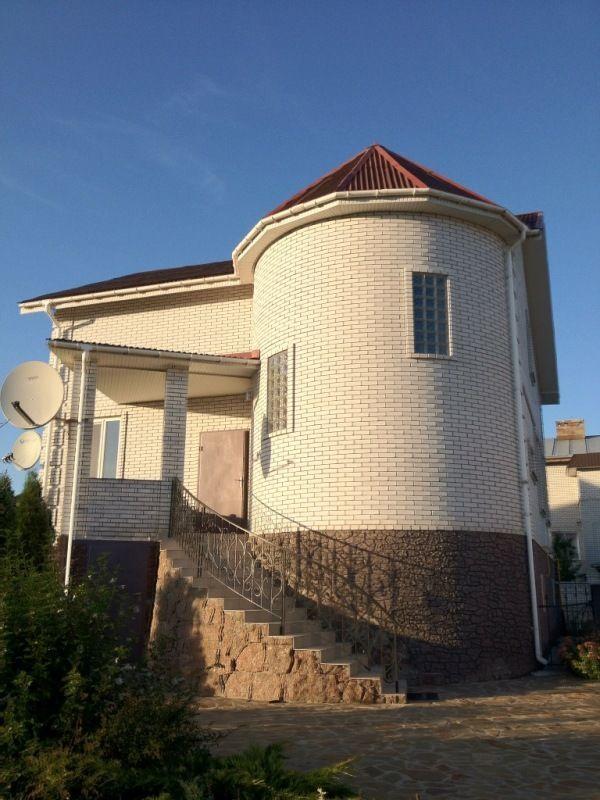 Продам дом р-н Дахновка