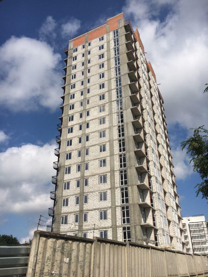 Продам элитную квартиру в новостройке премиум-класса , цена ниже рынка