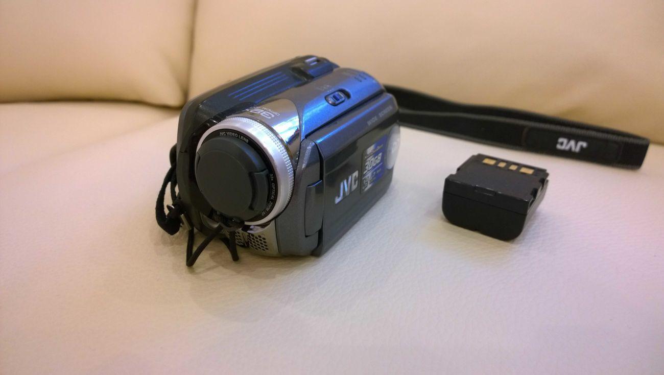 видеокамера gz-e205be инструкция на русском языке