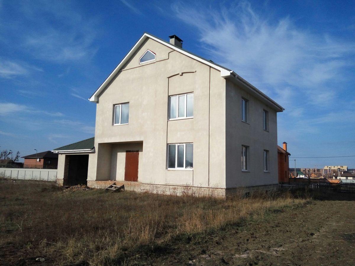 Белогородка продажа дома на ул. Сергеевская