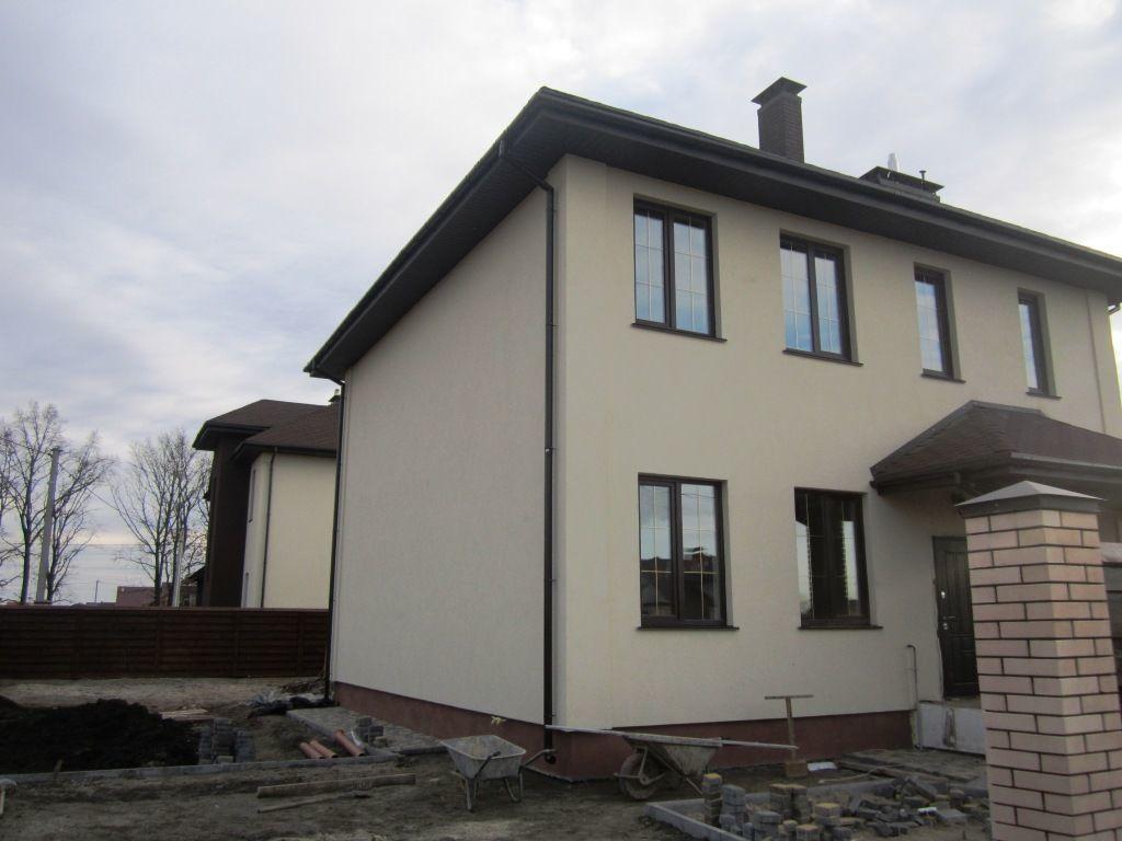 Петропавловская Борщаговка продажа новых домов