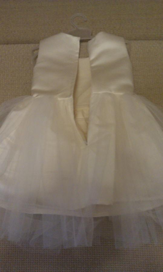 Фото 6 - Нарядное платье для малышки.