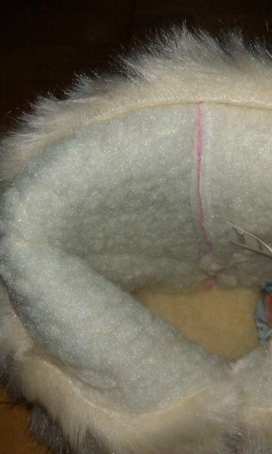 Фото 5 - Детские зимние сапоги угги